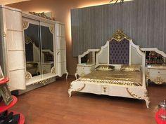 Bedroom Furniture Sets, New Furniture, Bedroom Decor, How To Dress A Bed, Dormer Windows, Beautiful Bedrooms, Room Set, Bed Dressing, Diy And Crafts