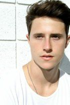 Image of Shane Harper