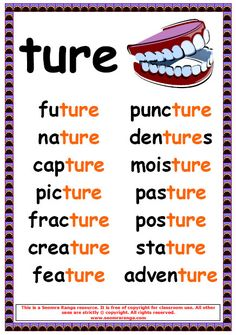 Phonics poster to show ture words. Phonics Chart, Phonics Rules, Spelling Rules, Phonics Worksheets, Phonics Reading, Teaching Phonics, Teaching Reading, Jolly Phonics Activities, Reading Comprehension
