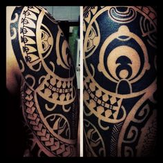 Maori Tattoo hip hop instrumentals updated daily => http://www.beatzbylekz.ca