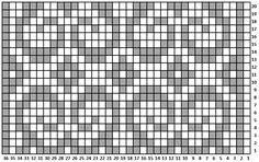 Ulla 03/14 - Ohjeet - Keisarin morsian Cross Stitch, Embroidery, Knitting, Color, Knits, Knitting Socks, Knit Patterns, Punto De Cruz, Needlepoint