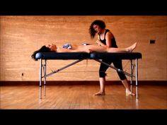 Lomi Lomi Par Massotherapie Isabelle Tousignant Youtube Massage Bien Etre Lomi Lomi Massage