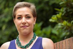 Tori Fairweather, #Hodgkin's #lymphoma survivor.  #fredhutch #fredhutchinson #cancer #shareyourstory