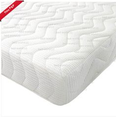 REFLEX MEMORY ALL FOAM MATTRESS + FREE PILLOWS FREE NEXT DAY DELIVERY FREE PILLOWS WITH EVERY MATTRESS LIMITED TIME ONLY from £58.99 http://ebay.to/1GBjPp7