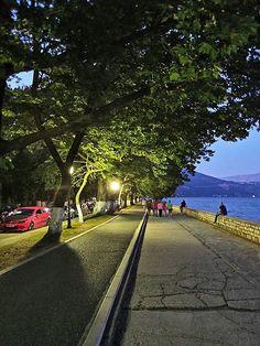 Ioannina, Epirus, Greece Beautiful Places To Visit, Beautiful World, Santorini Villas, Myconos, Paradise On Earth, Crete Greece, Parthenon, Cool Backgrounds, In Ancient Times