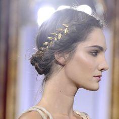 #Romanian #Hair #Clip