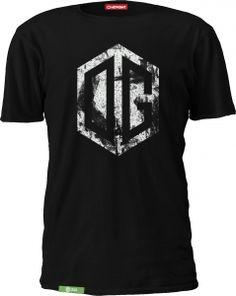 OG - Black t-shirt