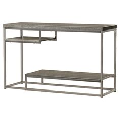 You'll love the Nina Console Table at Joss & Main - With Great Deals on all products and Free Shipping on most stuff, even the big stuff.