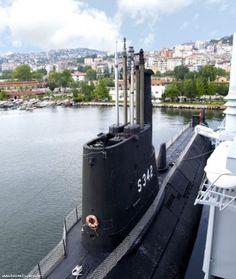 ✿ ❤ Kocaeli, İzmit,  Hızır Reis gemi müzesi