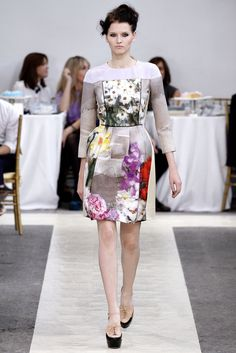Antonio Marras Spring 2013 Ready-to-Wear Collection Photos - Vogue