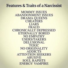 I've found (my thrill) Exposing a narcissist nd an enabler The Entire Family 👪 *cursed* cause the firstborn carries the torch 🔥 Narcissistic People, Narcissistic Mother, Narcissistic Behavior, Narcissistic Abuse Recovery, Narcissistic Sociopath, Narcissistic Personality Disorder, Cheaters And Liars, Traits Of A Narcissist, Sociopath Traits