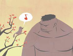 Hulk... by ~VoteQuimby on deviantART