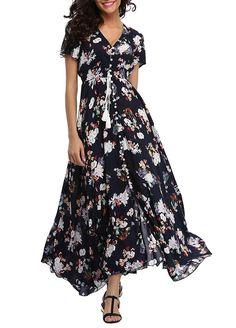 30 NEW RRP £54.99 Seasalt Striped Collared Dress