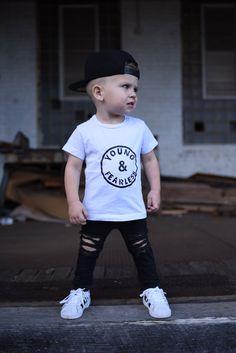 Football Walk Mashed Clothing Crawl - Toddler//Kids Raglan T-Shirt