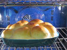 Pillow-Soft Dinner Rolls Recipe - Genius Kitchen