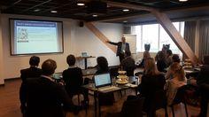 HUG meetup 4 (@hubspot) - De Kooi Bunschoten, 25 maart 2015. Presentatie 'Trends in Content!' van Rob Vullings van Tekstschrijvers.nl: http://www.heuvelmarketing.com/blog/de-trends-in-content-weet-jij-ze-al