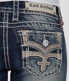 Rock Revival Celinda Skinny Stretch Jean - Women's Jeans | Buckle