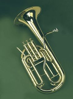 Mighty midget horn