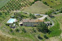 agriturismo I Tre Archi. Situato in Collina, Mare a Pomarance (Pisa), offre Pern. e colazione in Camera Suite - Pomarance. Funghi selvatici + cibo
