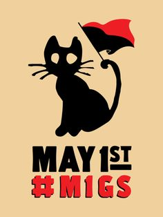 May 1st #M1GS