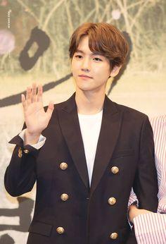 160824 #Baekhyun #EXO