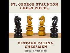 Wood Chess Board, St George's, Chess Pieces, Saint George, Mall, England, Club, Queen, Popular