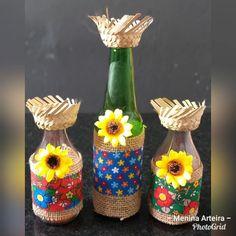 Happy June, Fiesta Party, Disney Art, Art Drawings, Tropical, Bottle, Birthday, Instagram, Mason Jars