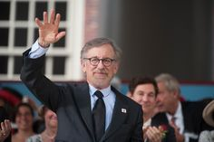 Trust Your Intuition to Be the Hero of Your Story, Says Steven Spielberg