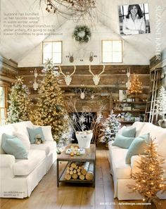 holiday decor: what's your style?