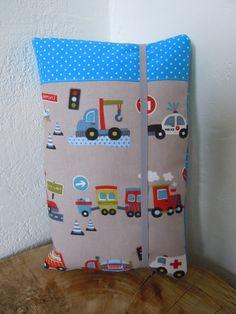Windeltaschen - Windeltasche XL , Wickeltasche - ein Designerstück von Handgewerkel bei DaWanda