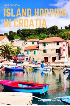 I knew that the one trip I had to do before I left was to Split, Croatia. I was aware of its beautiful coastline and had to experience it. Backpacking Europe, Europe Travel Guide, Travel Guides, Travel Advice, Travelling Europe, Traveling Tips, Visit Croatia, Croatia Travel, Europe Destinations