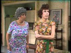 Carol Burnette show (Mama's Family)
