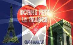 Bonne Fête France - Bing Images