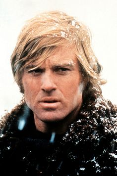 Jeremiah Johnson - Robert Redford He deserves another posting this is an excellent movie! Robert Redford Movies, Paul Newman Robert Redford, Hollywood Actor, Classic Hollywood, Santa Monica, Jeremiah Johnson, Divas, Excellent Movies, Cinema