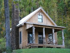 love this cabin....Country Woman At Heart