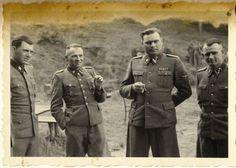 Mi tío Hanns y el nazi Rudolf Höss   Cultura   EL PAÍS