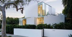 Modern House Design : Weho Duplex   Rios Clementi Hale Studios