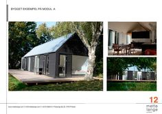 Mini House Concept - mettelange