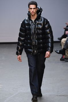 Christopher Raeburn - Fall 2015 Menswear - Look 19 of 24