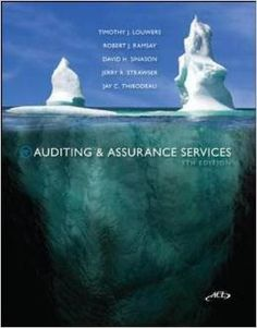 Auditing and assurance services 15th edition powerpoint pdf pdf instant download test bank for auditing and assurance services 5th edition timothy louwers item details fandeluxe Gallery