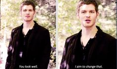 The originals: best line of the episode