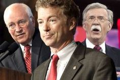 Rand Paul's Fox News problem: Why warmongers still won't accept the newly converted hawk
