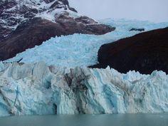 Glaciar - Argentina