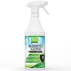 Eco Defense Mice Repellent, 16-Ounce         -- Check out the image by visiting the link. (This is an affiliate link) #HomeKitchen