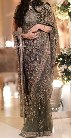 The essence of the Bridal lehenga Store is perpetual storytelling. Also, Worldwide Shipping is available. Pakistani Formal Dresses, Pakistani Dress Design, Pakistani Wedding Dresses, Indian Dresses, Bridal Sarees, Wedding Sarees, Indian Wedding Gowns, Indian Bridal Outfits, Indian Designer Outfits