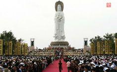 Avalokitesvara Sanya, Hainan Province