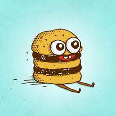 It's always #nationalburgerday somewhere. by snacksquarterly http://ift.tt/1hiJ3xB