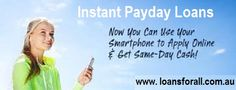 Instant Payday Loans- Financial Support For All Unwanted Expenses