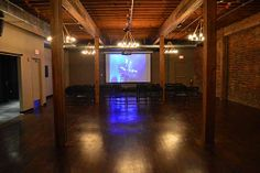 Johnny Cash Museum, Corporate Events, Nashville, Corporate Events Decor