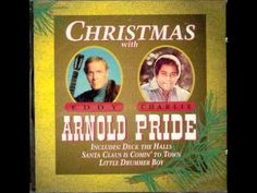 """Christmas With Eddy Arnold and Charlie Pride - """"Winter Wonderland"""""""